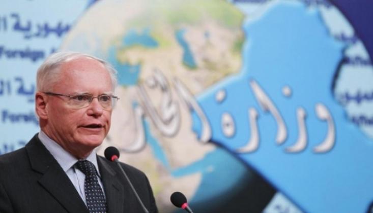 ABD'nin Suriye Özel Temsilcisi Jeffrey'den Türkiye'ye Sürpriz Ziyaret