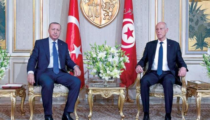 Tunus'tan Türkiye Açıklaması; Anlaşma İptal Ediliyor