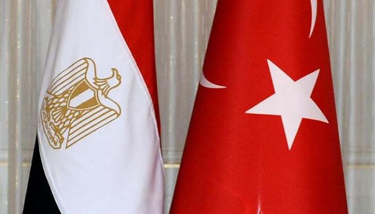 Türkiye -Mısır Dostluk Grubu Tezkeresi Kabul Edildi
