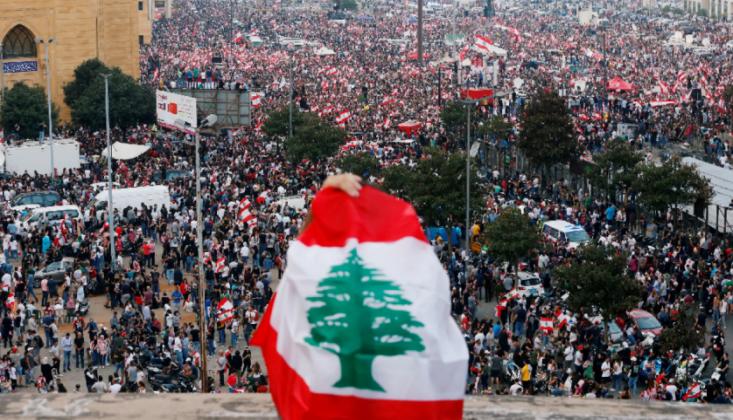 ABD'nin Lübnan'daki Eli ve Krizdeki Rolü