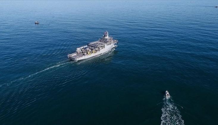 İran Gemisi Kızıldeniz'de Saldırıya Uğradı İddiası