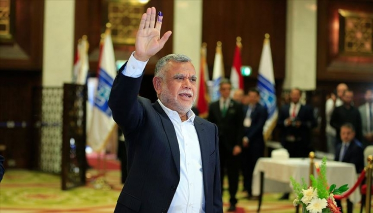 El-Amiri: El-Kazımi Hükümeti Yabancı Güçleri Ülkeden Çıkartmalı