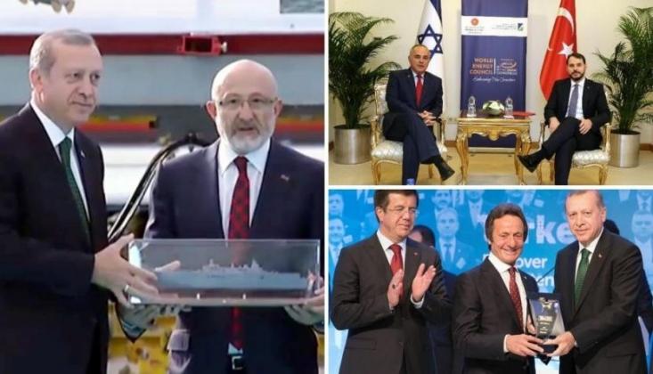 Siyonist İsrail İle İhracat ve Ekonomik İlişkiler