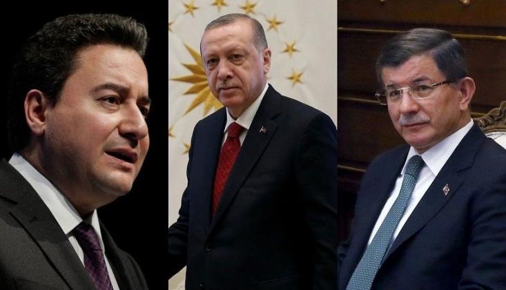AKP'den Kaç Vekil DEVA ve Gelecek Partisi'ne Geçecek?