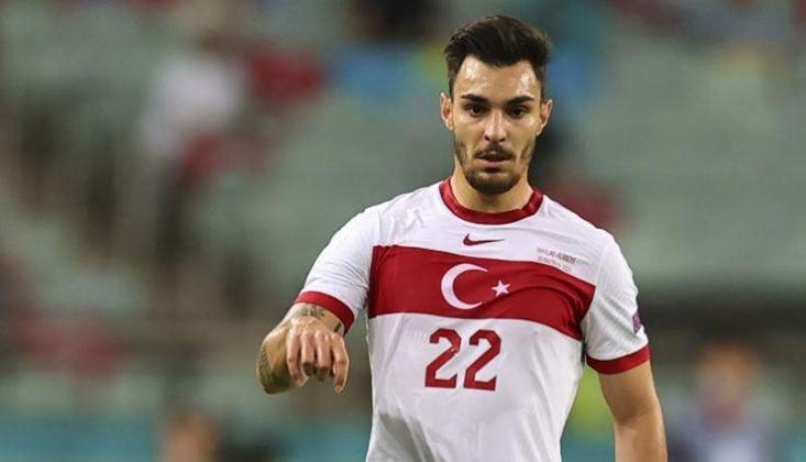 Kaan Ayhan Cephesinden Beşiktaş'a Yeşil Işık