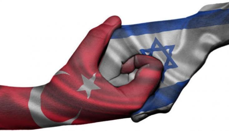 Kınamanın Arkasındaki Normalleşme; Türkiye-İsrail İlişkileri