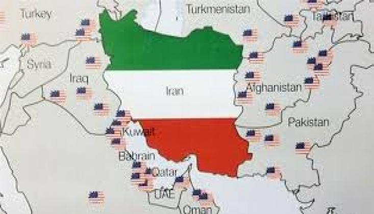 ABD'nin Ortadoğu'da Nerelerde Kaç Askeri Var