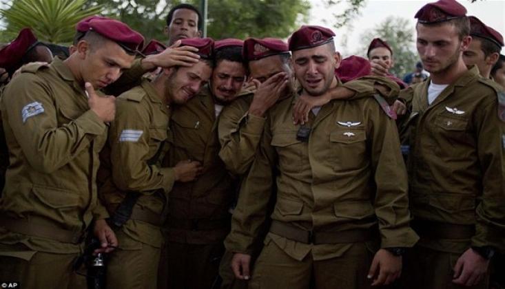 Siyonist Rejimin Yeni Kabusu: Bomba Yüklü Kayıklar