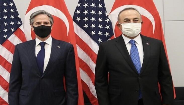 Birkaç Günde İkinci ABD-Türkiye Çağrısı: Türkiye NATO İçin Önemli Müttefik