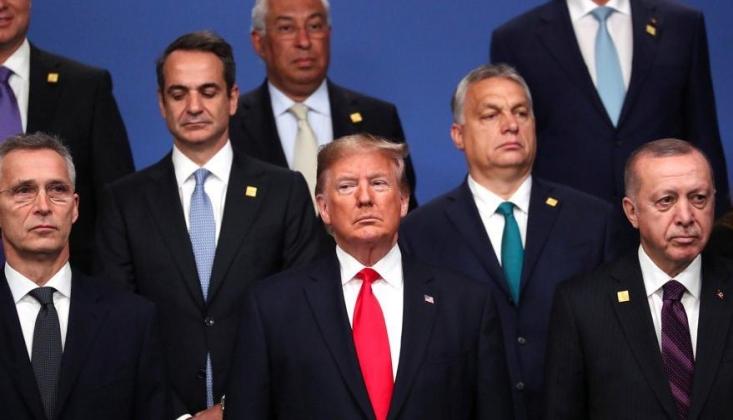 NATO Zirvesi Bir Dış Politika Fiyaskosu Olarak Tarihe Geçti