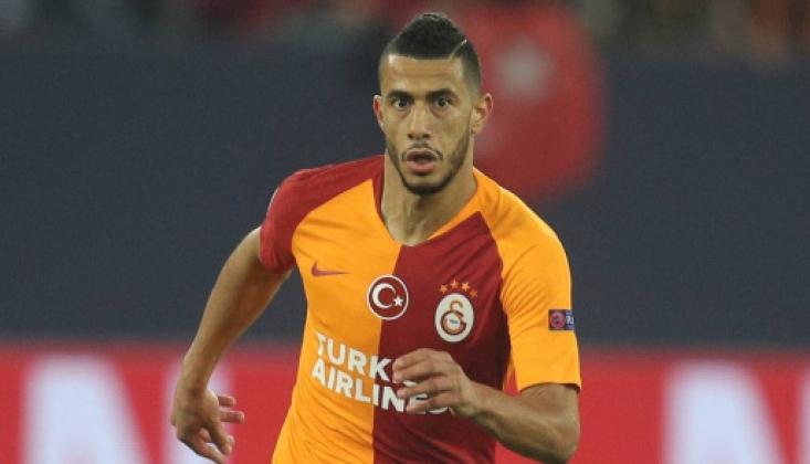 Galatasaray'da Belhanda İle Yollar Ayrılıyor!