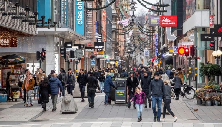 Koronavirüsün Daha Hızlı Yayılan Mutasyonu İsveç'te de Tespit Edildi
