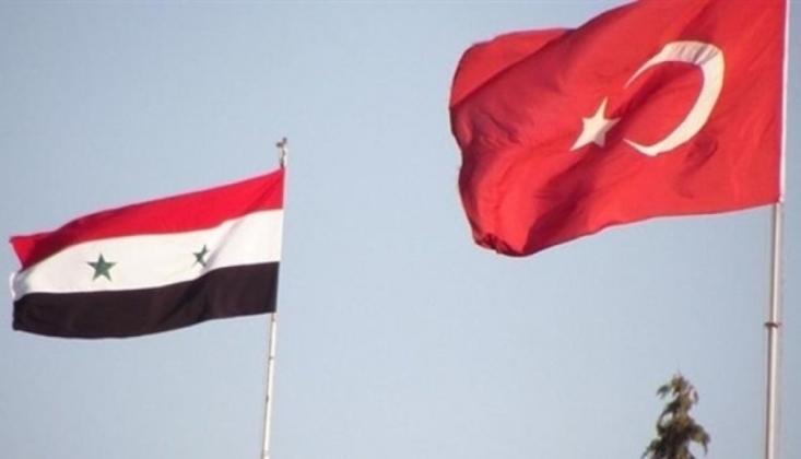 'ABD, Türkiye-Suriye İlişkilerinin Normalleşmesine Karşı'