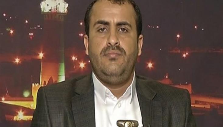 İşgalci Suudi koalisyonu Ensarullah Liderinin Uyarısını Ciddiye Almalıdır