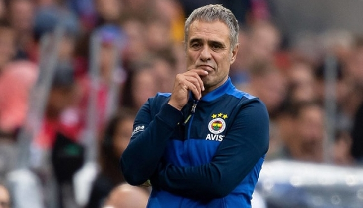 Fenerbahçe'de Bir Türlü Çözülemeyen Sorun!