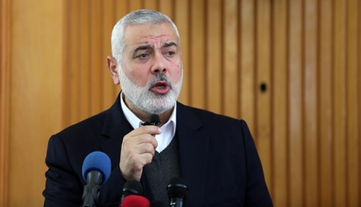 Hamas Lideri İlk Kez Bahreyn Hükümetinin Muhalifleriyle Bir Araya Geldi