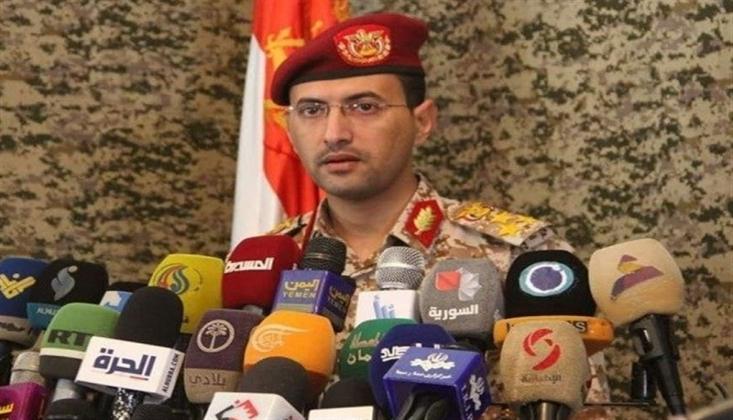 Yemen Ordusu Abha Havalimanı'nı Vurdu