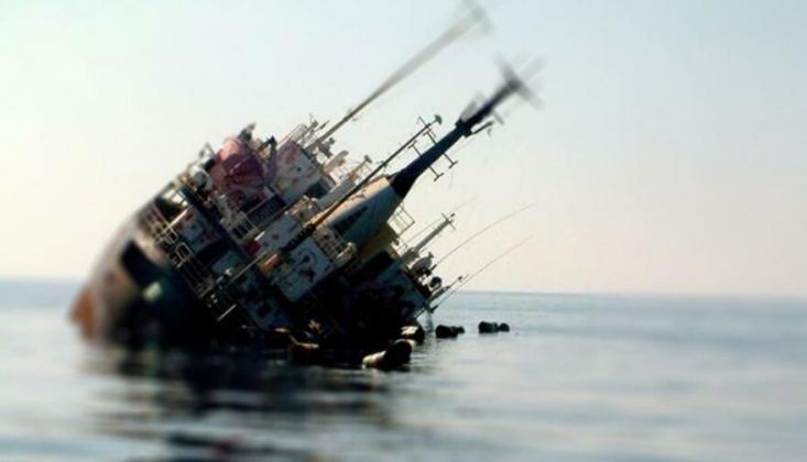 Ülke Gemi Faciasıyla Sarsıldı