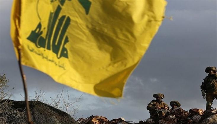 Hizbullah, Uluslararası Toplumun Harekete Geçmesi Çağrısında Bulundu