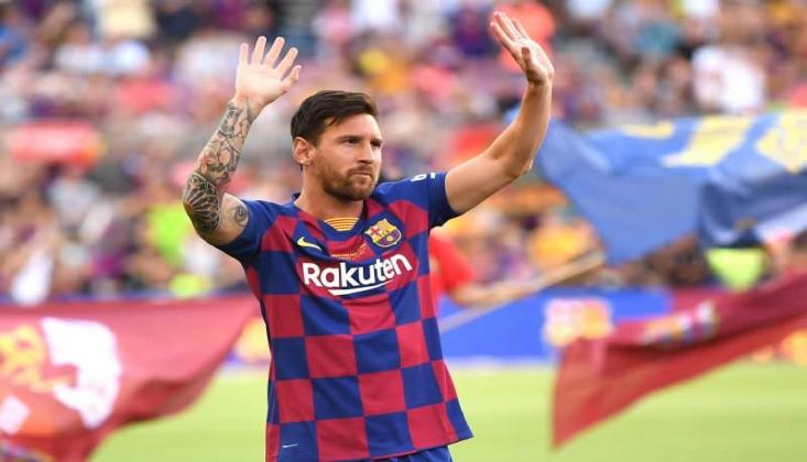 Messi Kalıyor Mu? Kararını Resmen Duyurdu