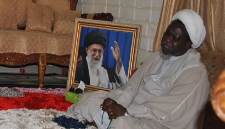 Şeyh Zakzaki'nin Sağlığından Sorumlu Nijerya Hükümetidir!