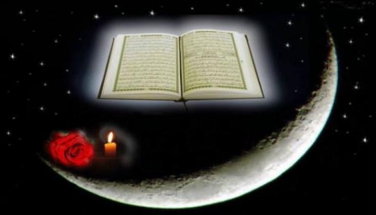 Cuma Gecesi ve Dua