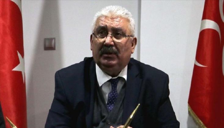 MHP'li Semih Yalçın'dan Akşener'e Yanıt