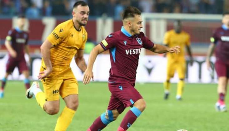 TFF, Yeni Malatyaspor - Trabzonspor Maçı İçin Kararını Verdi