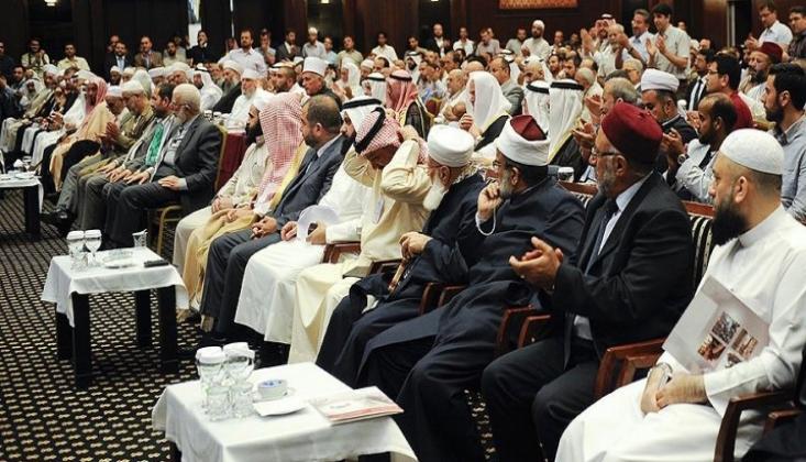 Dünya Müslüman Âlimler Birliği: İsrail ile Anlaşmak Haramdır