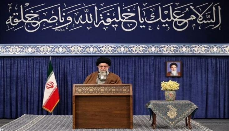'Bugün İslam Cumhuriyeti Hem Daha Gelişmiş Hem Daha Çok İlerlemiştir'