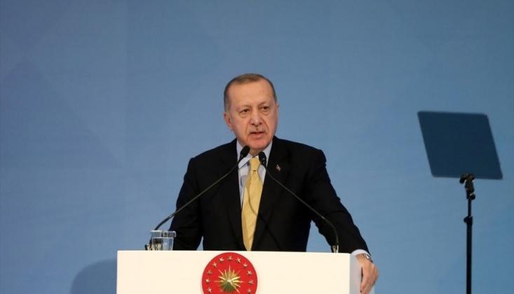 """Amerikalılardan Türk Şirkete """"Erdoğan'dan Sonra Ne Olacak"""" Anketi"""