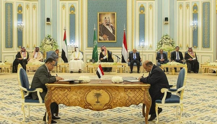 BAE Destekli Güney Geçiş Konseyi, Müzakereleri Durdurdu