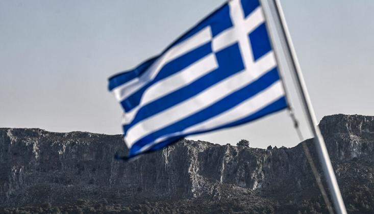 Yunanistan: Türkiye Yaptırıma Maruz Kalabilir