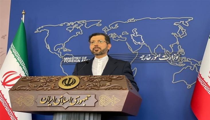 ŞİÖ'ye Üyelik, İran'ı İzole Etme Projesini Başarısız Kıldı