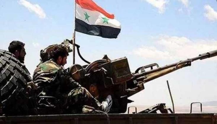 Suriye: Türkiye ile ABD'nin Ortak Devriyesi, Egemenliğimizin İhlalidir