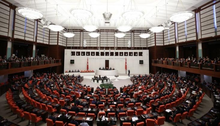 Bütçe Kanun Teklifi Komisyonunda Kabul Edildi