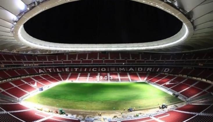 Atletico Madrid Çıldırdı! Tam 60 Milyon Euro...