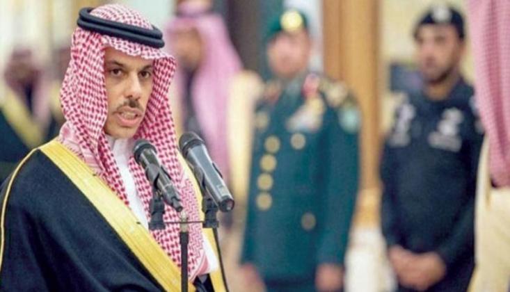 Arabistan: Türkiye ile İyi ve Mükemmel İlişkilere Sahibiz