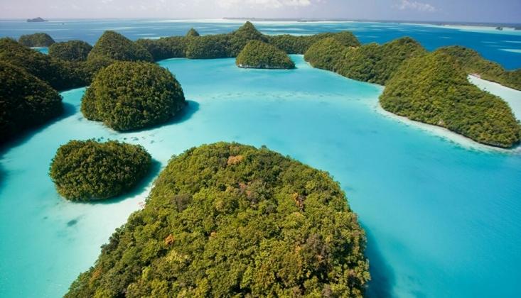 Palau'dan ABD'ye Davet: Burada Askeri Üs Kurun ve Gelip Düzenli Olarak Kullanın