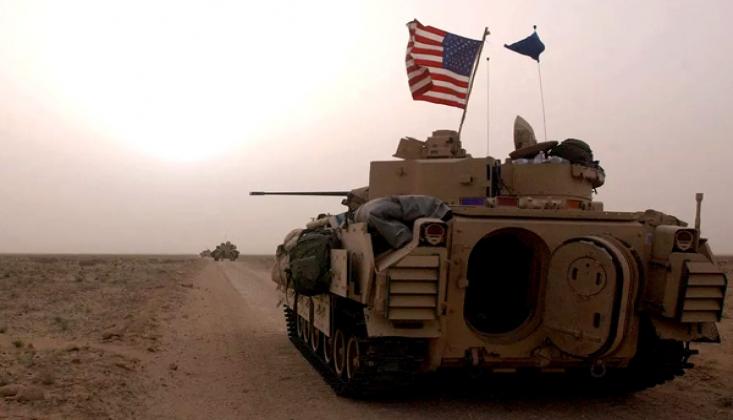ABD, Afganistan'da Asker Bırakacak Mı?