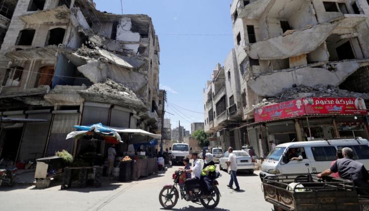 Twitter, Rusya'nın Suriye Büyükelçiliği'ne Ait Hesabı Askıya aAdı