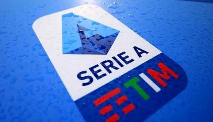 İtalya Serie A'da 5 Maç Ertelendi