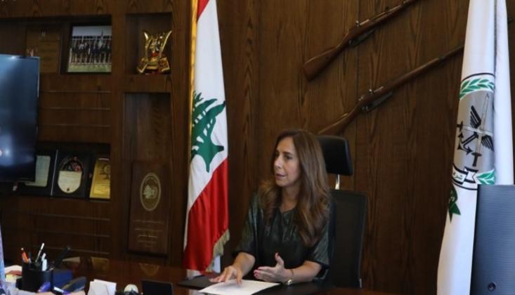 Lübnan Savunma Bakanı: Halkın, Ordunun Ve Direnişin Birliği, Denklemleri Değiştirdi