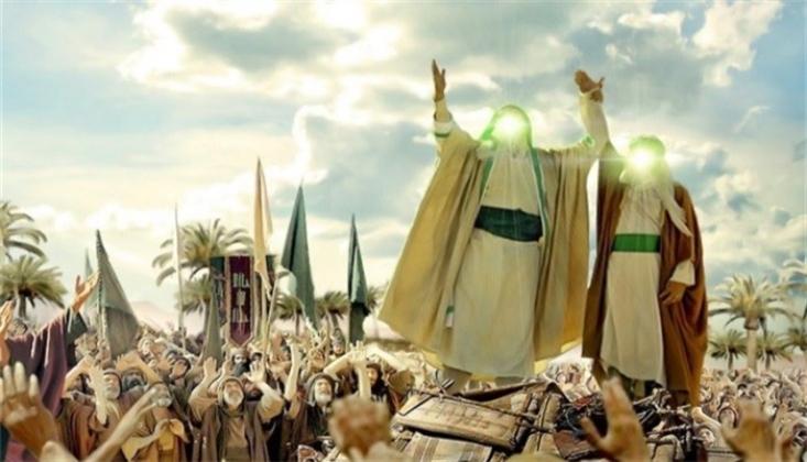 Gadir-i Hum'dan Sakife'ye Nasıl Varıldı?