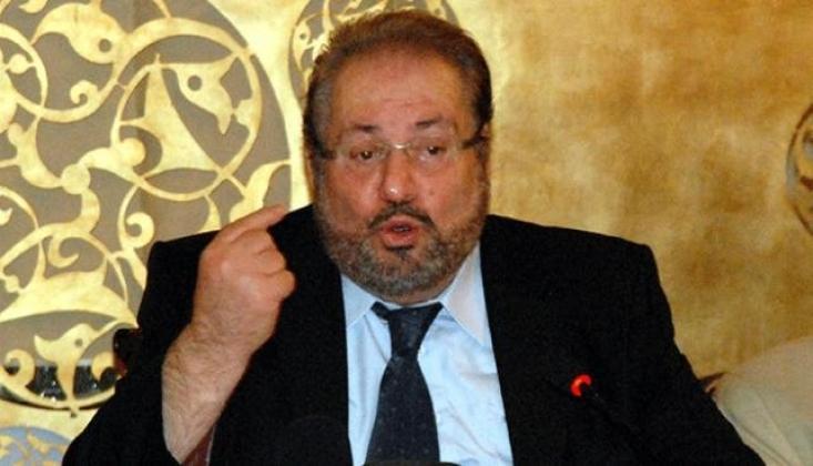 Dr. Haydar Baş'tan 'Kasım Süleymani' Açıklaması