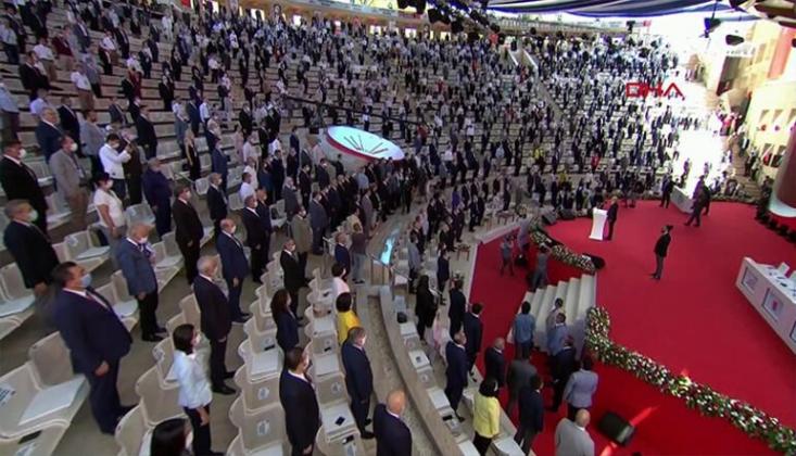 CHP Kongresinin Sonucu Belli Oldu