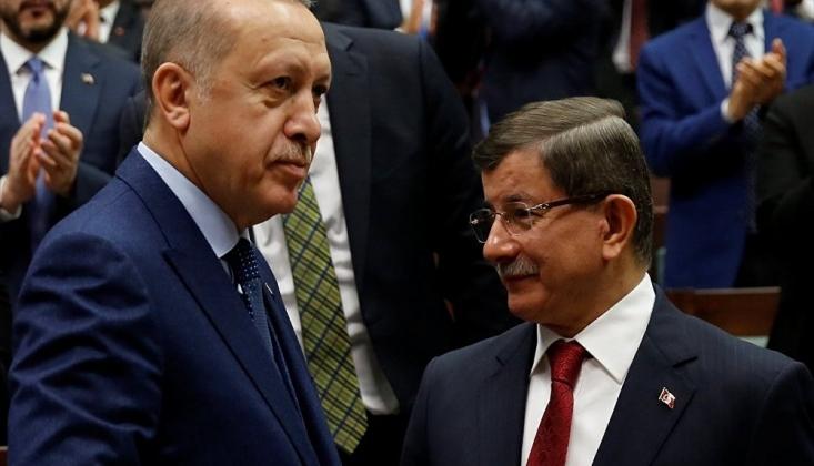 Suriye Konusunda Suçluysam Erdoğan da Suçlu
