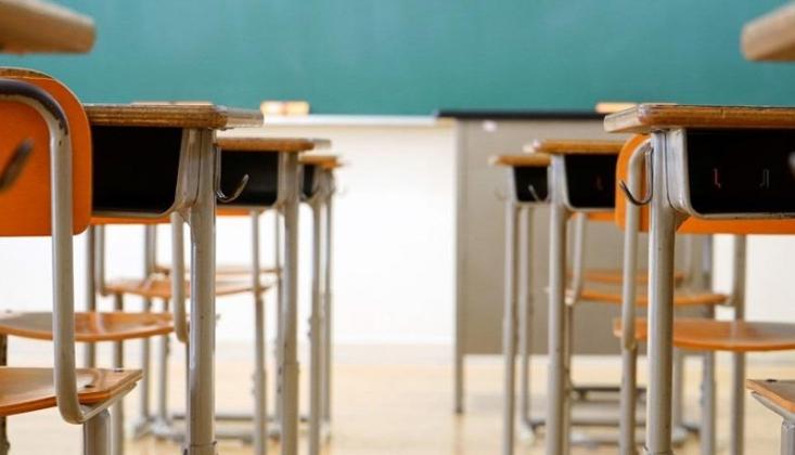 'Kolejde Koronavirüs Testi Pozitif Çıkan Öğrenci İçin 'İshal' Denildi, Eğitime Devam Edildi'