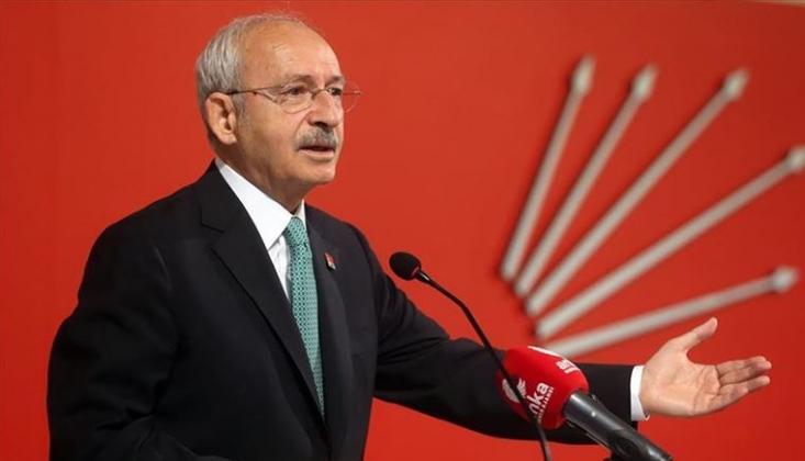 Kılıçdaroğlu: Erdoğan'ın Neden 13 Uçağı Var?