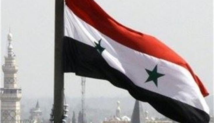Avrupa Ülkeleri Suriye'de Elçiliklerini Açmak İçin Hazırlanıyor